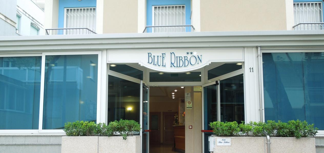 Hotel blue ribbon rimini - Pensarecasa rimini ...